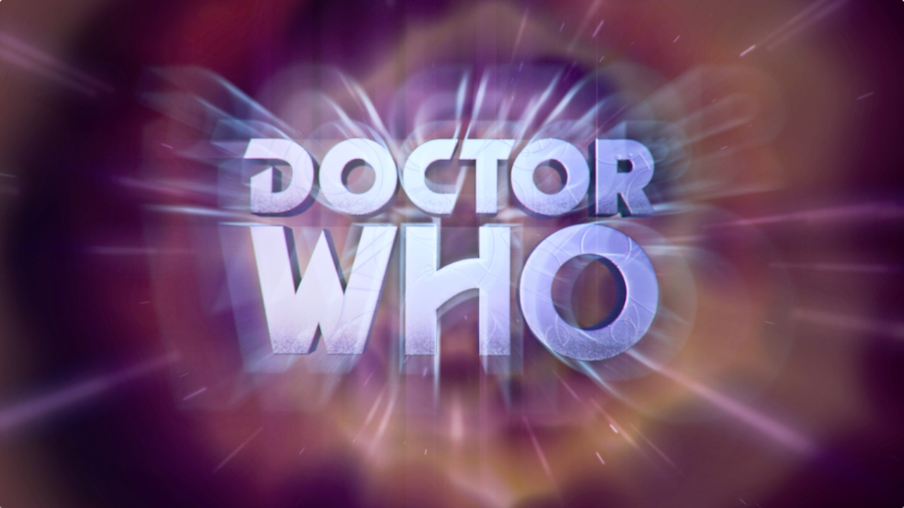 Billy Hanshaw Motion Graphics Leeds Motion Graphics Doctor Who