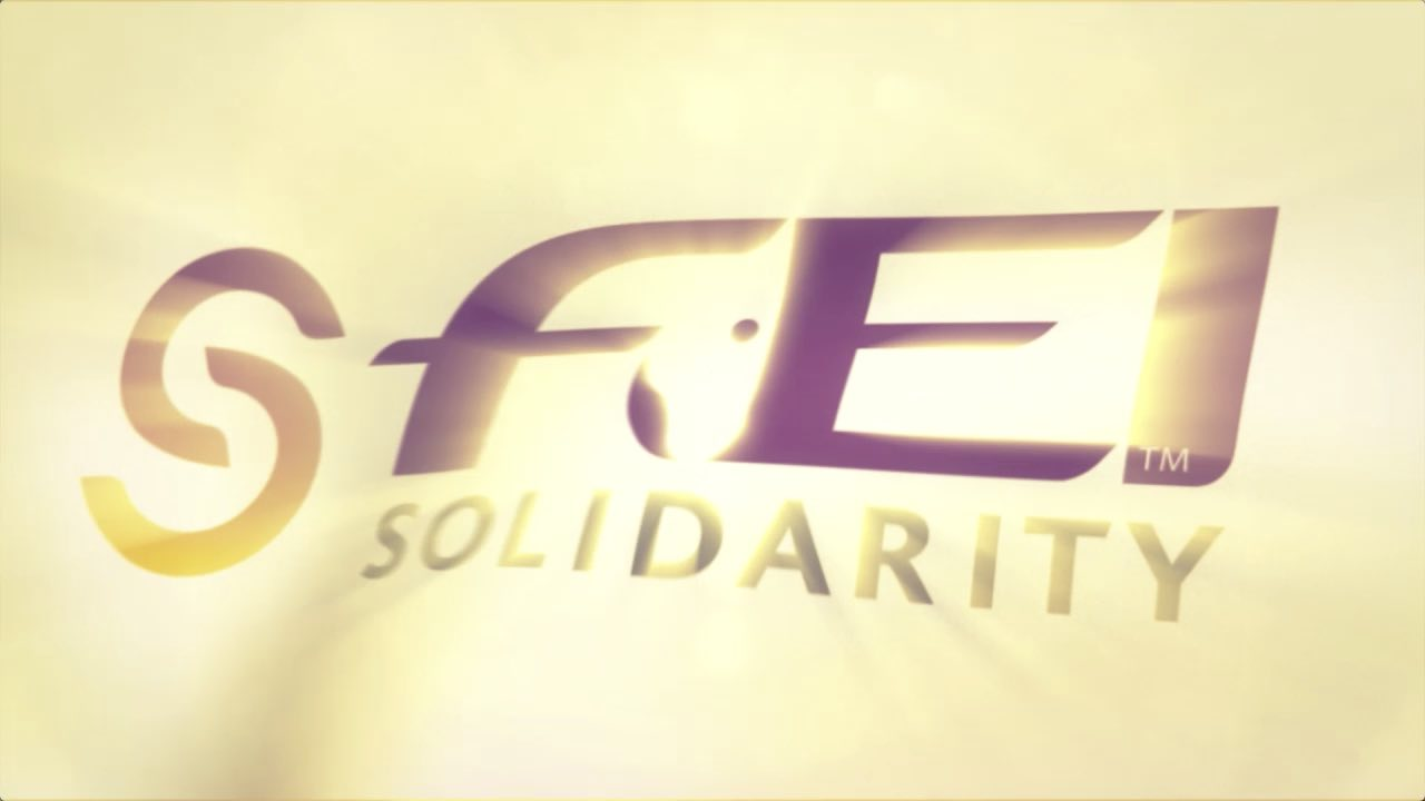 Billy Hanshaw Studio Motion Graphics Leeds FEI Solidarity