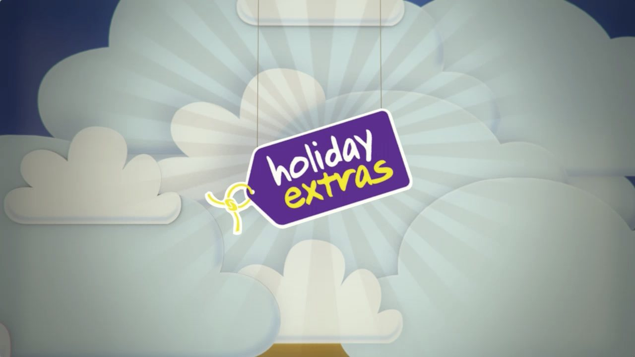 Billy Hanshaw Studio Motion Graphics Leeds Holiday Extras