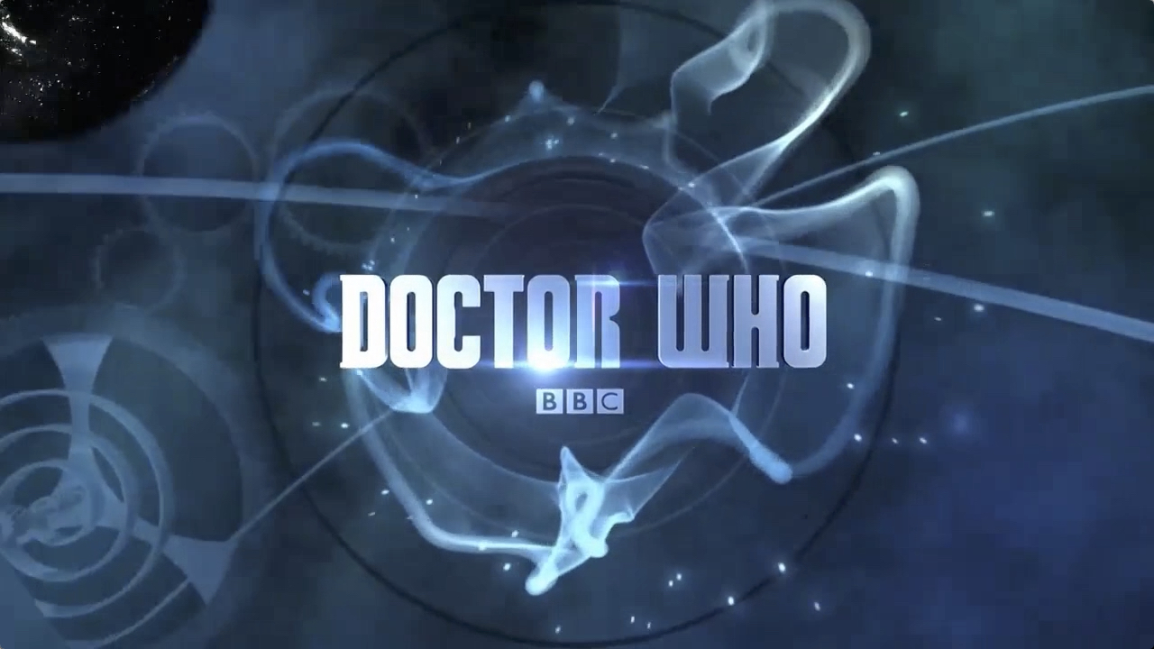 Doctor Who Series 8 Titles