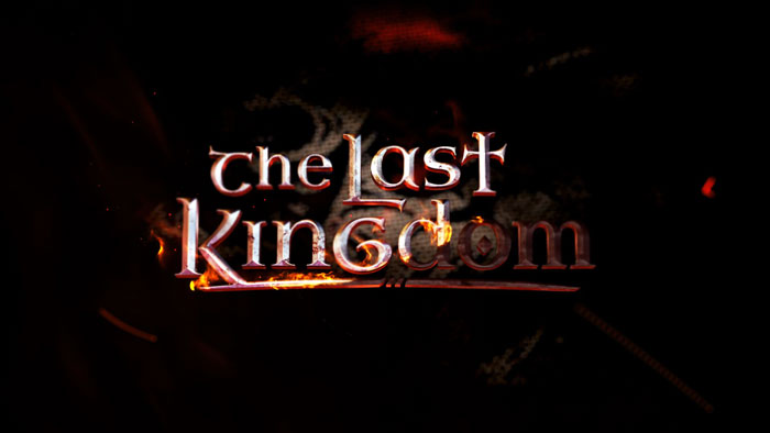 Billy Hanshaw Studio Motion Graphics Leeds The Last Kingdom